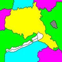 A Balaton északi partja és a Bakony a régi időkben