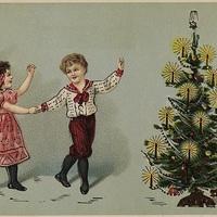 December hónap témája: karácsony