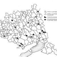 Végvárak Veszprém megyében