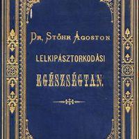 Könyvajánló - egészségről régen II.