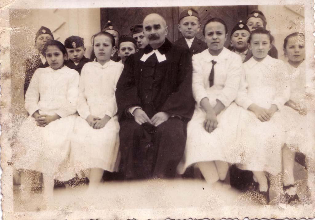 Görög Ernő 1939