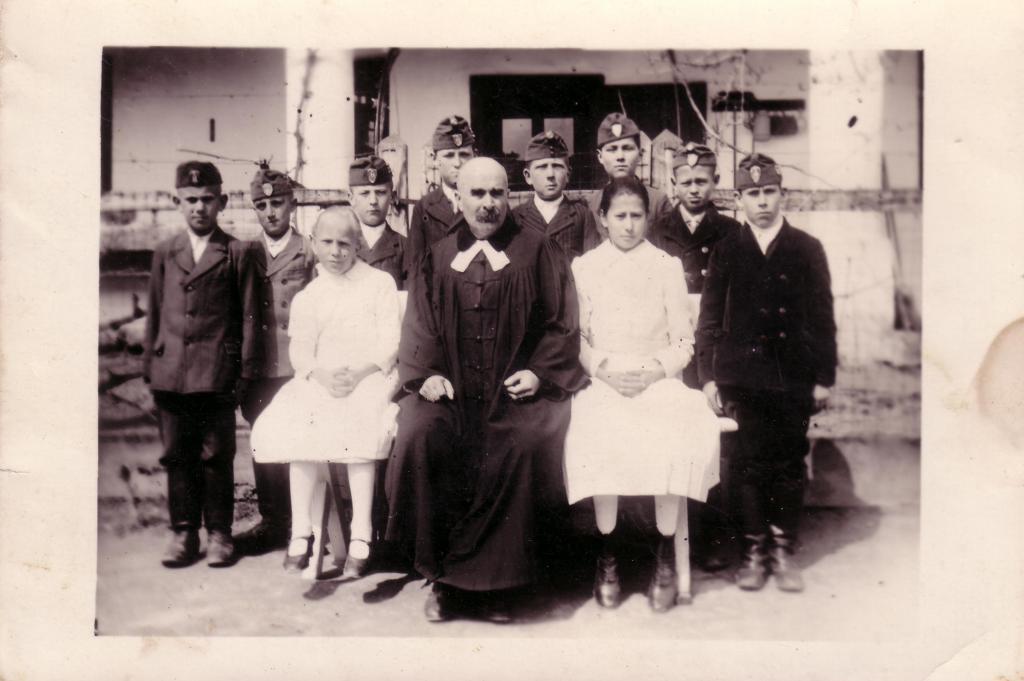 Görög Ernő 1944