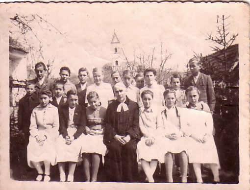 Görög Ernő 1947