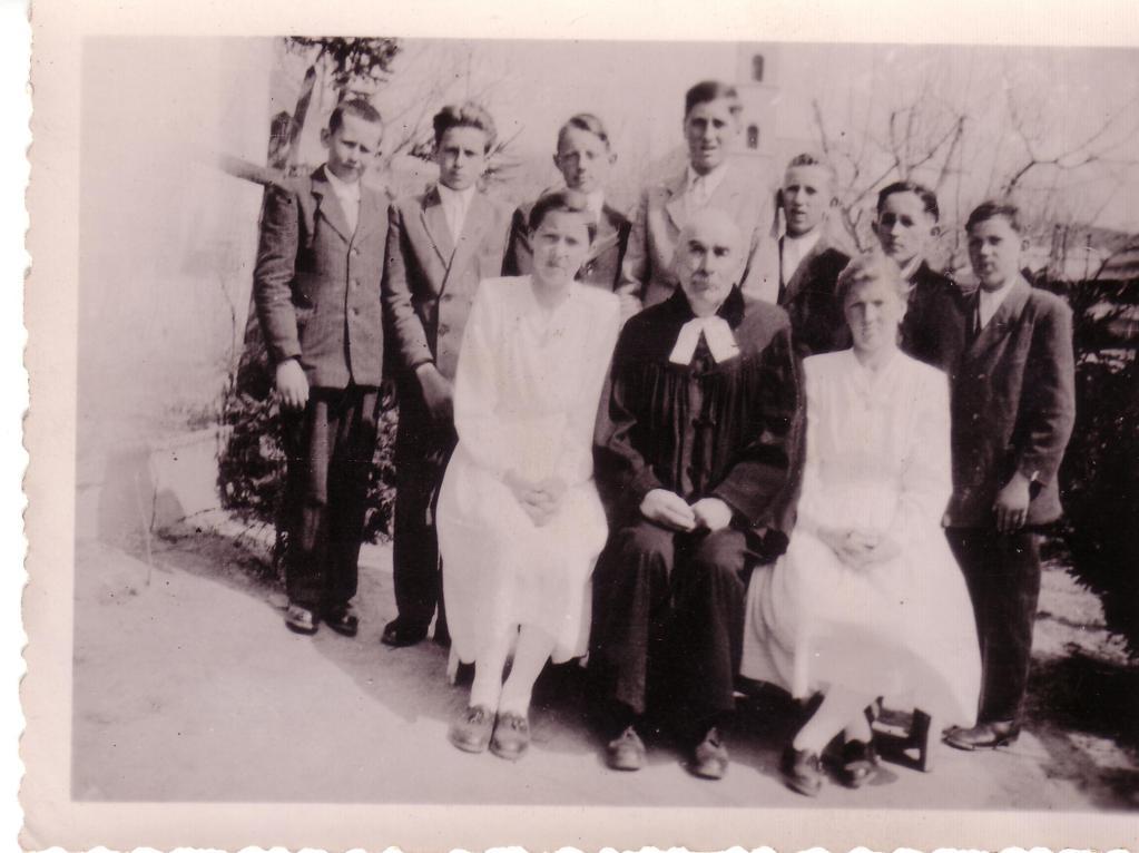 Görög Ernő 1950