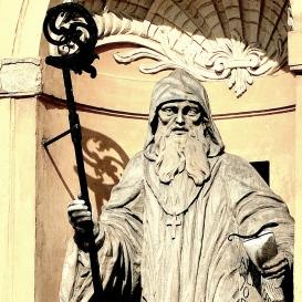Zirci Apátsági templom