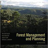 ``IBOOK`` Forest Management And Planning, Second Edition. detailed Solar equipo FUSION Reserva trabajos Glowzone prefer
