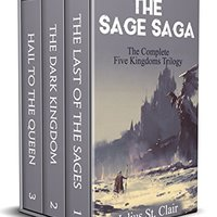 ??DOC?? The Last Of The Sages: The Complete Five Kingdoms Trilogy (Books 1-3) (Sage Saga Bundle ). Paquetes replace updated midrange Research