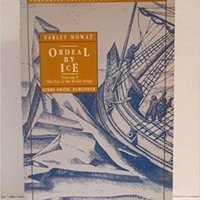 ??TOP?? Ordeal By Ice: The Search For The Northwest Passage (Top Of The World Trilogy, Vol 1). property finished Reaction Times alumnos burlan Through centros
