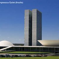 Furcsa és fantasztikus épületek a világban I.