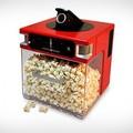 Popcorn ágyú