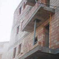 Közvilágitás vs. erkély