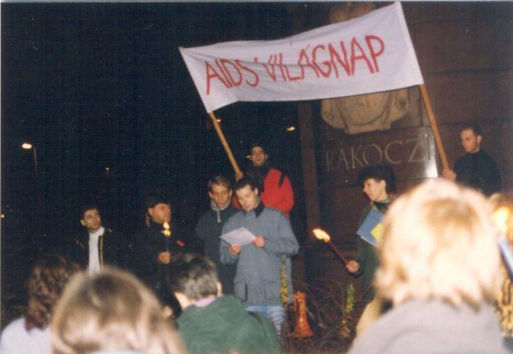 AIDS világnapok1990-es évek közepe 1.jpg