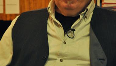 Flecker István