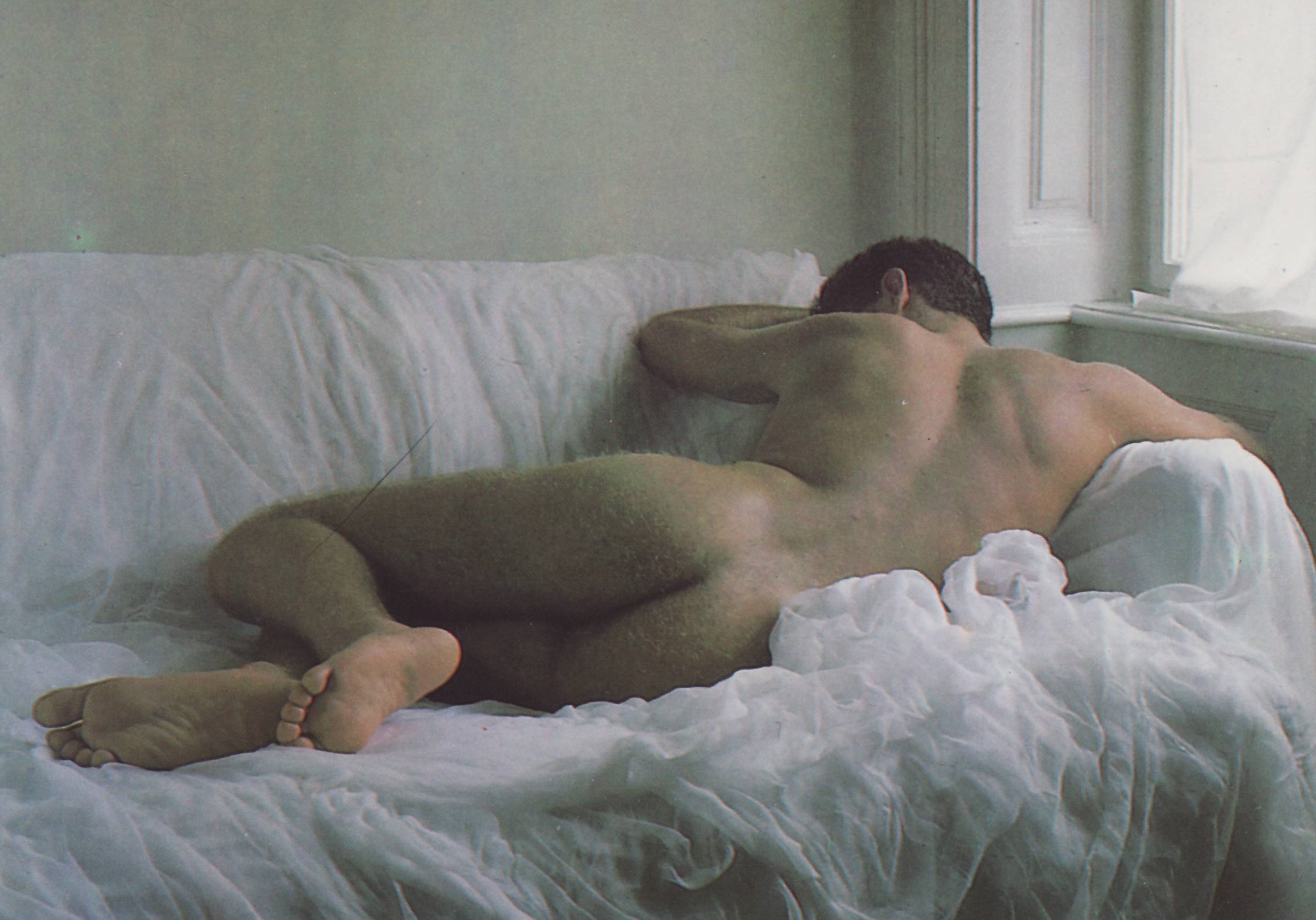 Ágyon 2.<br />Fotó: Pietro Castello