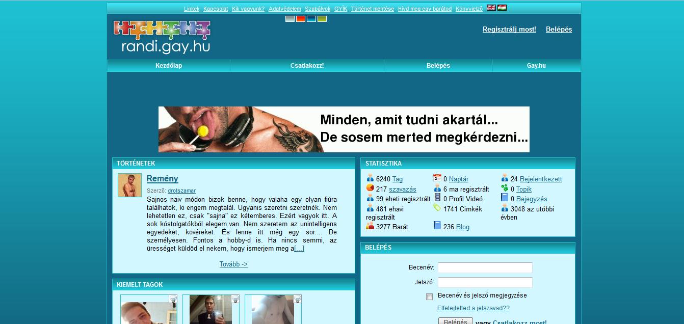 társkereső chat online