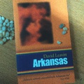 David Leavitt: Arkansas