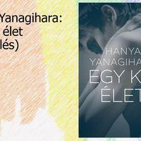 Hanya Yanagihara: Egy kis élet