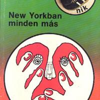 John Donovan: New Yorkban minden más