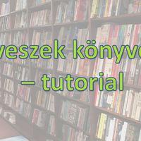 Így veszek könyveket