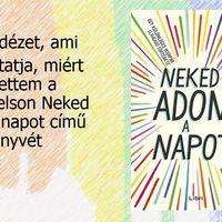7+1 idézet, ami megmutatja, miért szerettem Jandy Nelson: Neked adom a napot című könyvet
