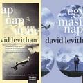 David Levithan: Nap nap után sorozat