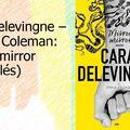 Cara Delevingne - Rowan Coleman: Mirror, mirror