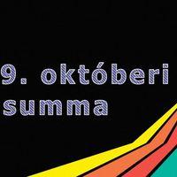 Októberi summa