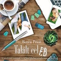 Becca Prior: Talált celEB