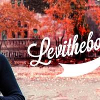 #LMBT-t olvasunk: Levi the Booktuber