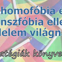 Homo- és transzfóbia elleni stratégiák az LMBT könyvekben