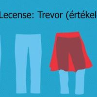 James Lecense: Trevor