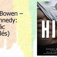Sarina Bowen – Elle Kennedy: Ez a srác
