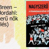 Martha Breen - Jenny Jordahl: Nagyszerű nők