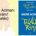 André Aciman: Találj rám!