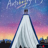 Alternatív fülszöveg: Cristina Lauren: Autoboyography - Egy fiús könyv