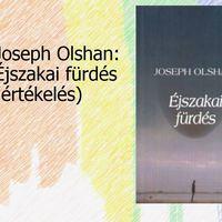 Joseph Olshan: Éjszakai fürdés