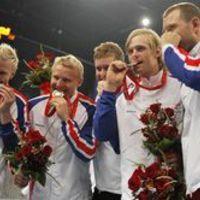 Izlandi ezüstérem az olimpián!
