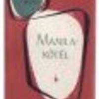 Veijo Meri: Manilakötél