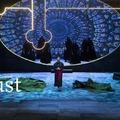 A szanatóriumtól a golfpályán át a bolondokházáig - múltidézés: a Faust az Operában 2015