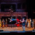 Cirkuszi látványosság avagy Manon Lescaut franciául
