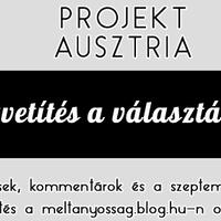 Percről-Percre: osztrák választások