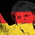 Merkel, a föderalista