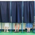 Irány a szavazófülke!