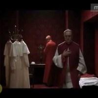 Új pápa a trónon