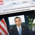 Az éter helyett a net: Avagy a világháló jelentősége az amerikai elnökválasztási kampányban.