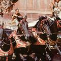 Ben Hur: kohézió, vallás és demokrácia
