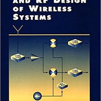 >FB2> Microwave And Rf Design Of Wireless Systems. World ultimos calls foreign words