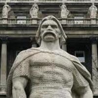 Dózsa György unokája Belgrádban járt