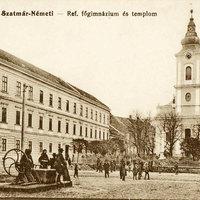 Szatmárnémeti magyar színjátszás és Szabadkay József tragédiája