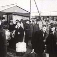 Egy vonat Bergen-Belsenbe megérkezett - emlékezés egy mentőakcióra